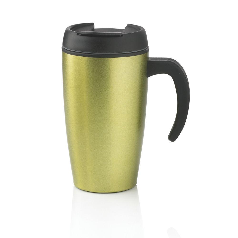 Café y té