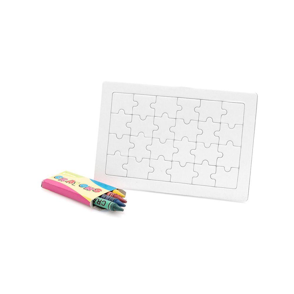 Puzzles y rompezabezas