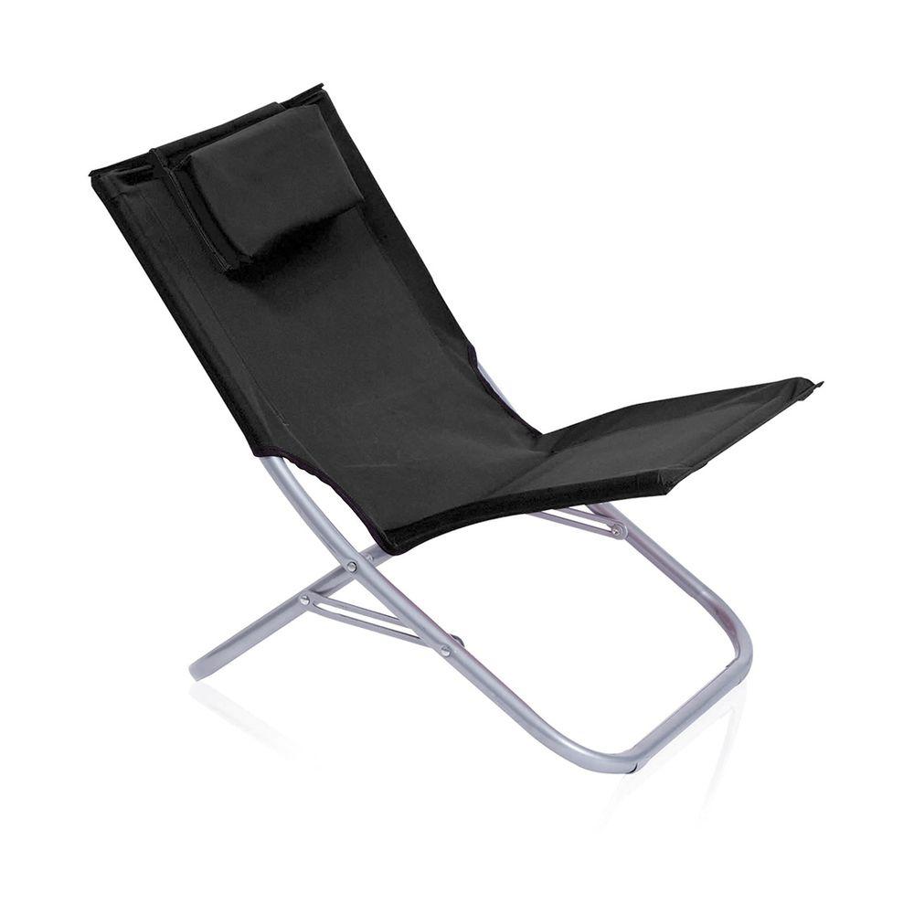 Hamacas y sillas