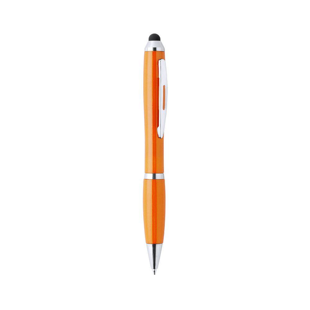 Bolígrafos con puntero